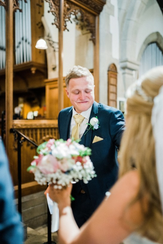 A Disney Themed Wedding in Yorkshire (c) Arabella Smith Photography (22)