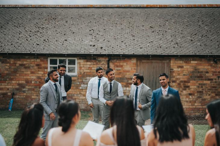 A Romantic Wedding at Donington Park Farm House (c) Maree Frances Photography (20)