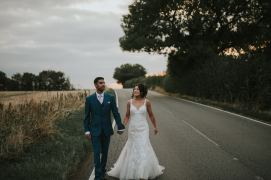 A Romantic Wedding at Donington Park Farm House (c) Maree Frances Photography (53)