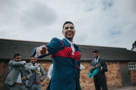 A Romantic Wedding at Donington Park Farm House (c) Maree Frances Photography (58)