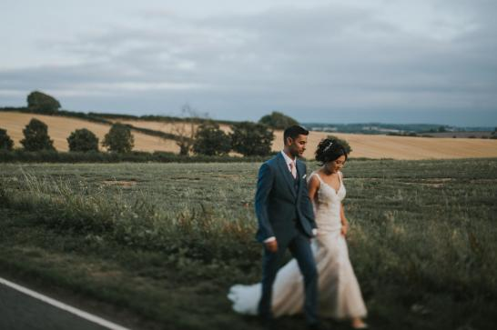 A Romantic Wedding at Donington Park Farm House (c) Maree Frances Photography (74)