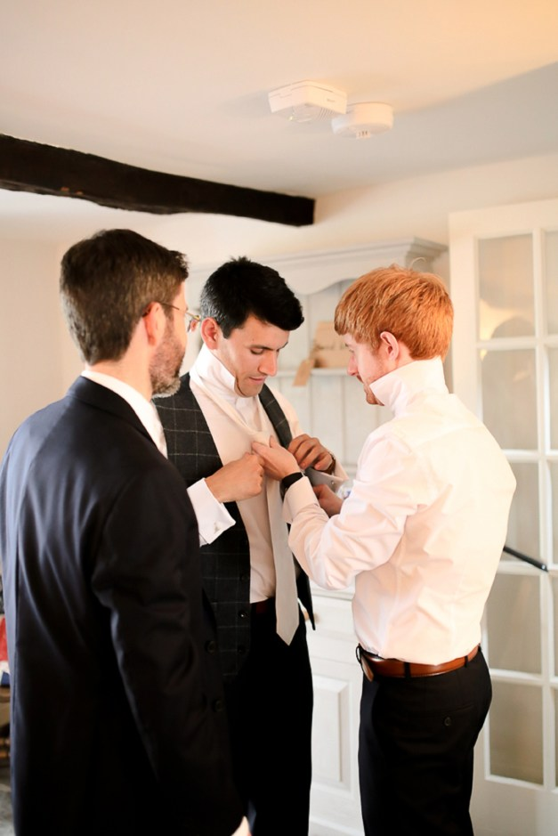 A Rural Wedding in Yorkshire (c) Anoif Photography (15)