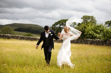 A Rural Wedding in Yorkshire (c) Anoif Photography (53)