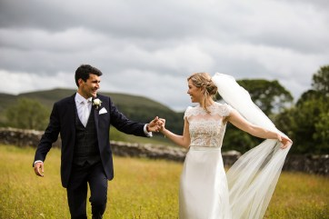 A Rural Wedding in Yorkshire (c) Anoif Photography (54)