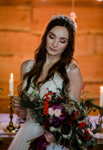 A Festive Wedding Shoot at Stock Farm (c) Katy Jordan Photography (11)