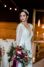 A Festive Wedding Shoot at Stock Farm (c) Katy Jordan Photography (7)