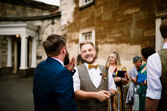 A Pretty Wedding at Cusworth Hall (c) Hayley Baxter Photography (17)