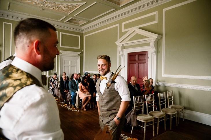 A Pretty Wedding at Cusworth Hall (c) Hayley Baxter Photography (21)