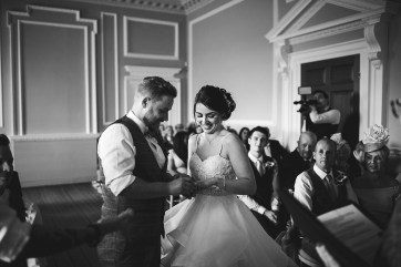 A Pretty Wedding at Cusworth Hall (c) Hayley Baxter Photography (24)
