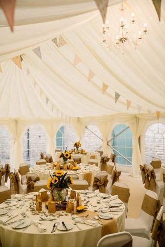 A Pretty Wedding at Cusworth Hall (c) Hayley Baxter Photography (36)