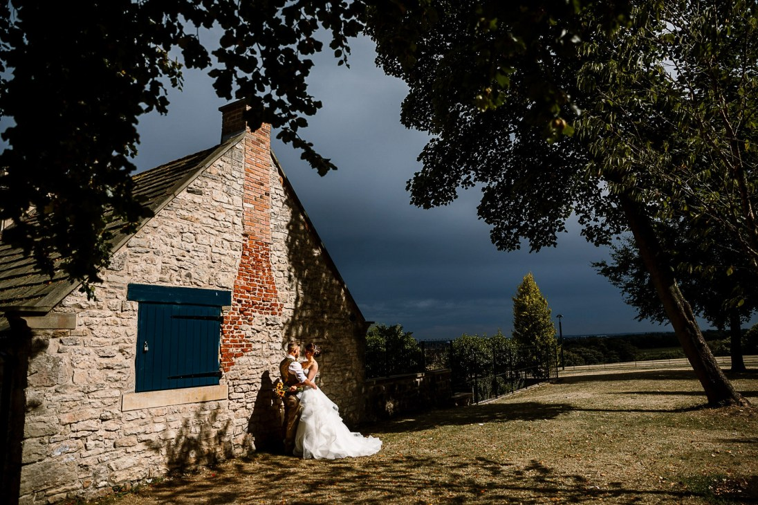 A Pretty Wedding at Cusworth Hall (c) Hayley Baxter Photography (41)