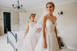 A Pretty Wedding at Hooton Pagnell Hall (c) John Hope Photography (16)