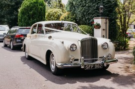A Pretty Wedding at Hooton Pagnell Hall (c) John Hope Photography (18)