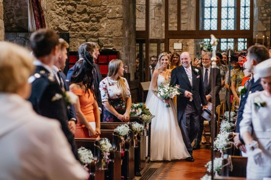 A Pretty Wedding at Hooton Pagnell Hall (c) John Hope Photography (28)