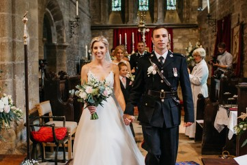 A Pretty Wedding at Hooton Pagnell Hall (c) John Hope Photography (32)