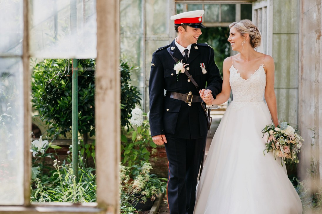 A Pretty Wedding at Hooton Pagnell Hall (c) John Hope Photography (47)