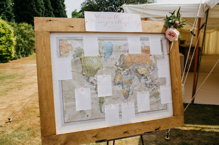 A Pretty Wedding at Hooton Pagnell Hall (c) John Hope Photography (53)