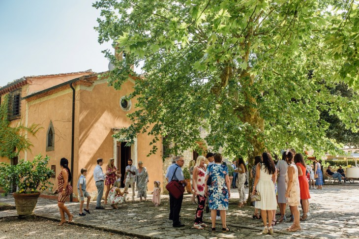 A Romantic Destination Wedding in Italy (c) Ellie Grace Photography (9)