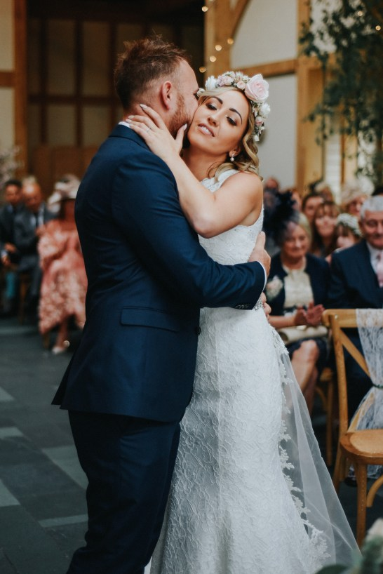 A Rustic Wedding at Oaktree Of Peover (c) Bobtale Photography (35)