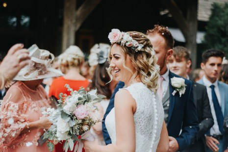 A Rustic Wedding at Oaktree Of Peover (c) Bobtale Photography (43)