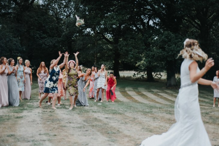 A Rustic Wedding at Oaktree Of Peover (c) Bobtale Photography (91)