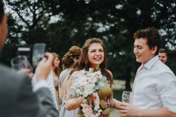 A Rustic Wedding at Oaktree Of Peover (c) Bobtale Photography (93)