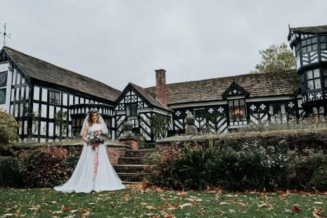 A Styled Bridal Shoot at Gawsworth Hall (c) Jenny Appleton (10)