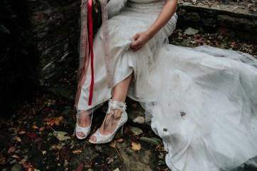 A Styled Bridal Shoot at Gawsworth Hall (c) Jenny Appleton (6)
