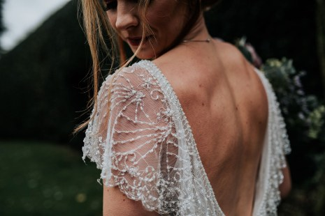 A Styled Bridal Shoot at Gawsworth Hall (c) Jenny Appleton (8)