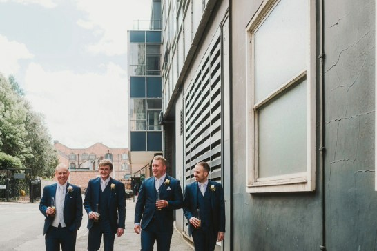 A Stylish City Wedding in Manchester (c) Kate McCarthy Photography (10)
