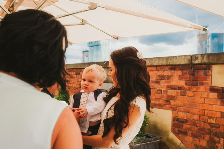 A Stylish City Wedding in Manchester (c) Kate McCarthy Photography (52)
