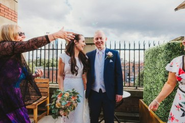 A Stylish City Wedding in Manchester (c) Kate McCarthy Photography (60)