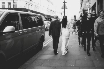 A Stylish City Wedding in Manchester (c) Kate McCarthy Photography (65)