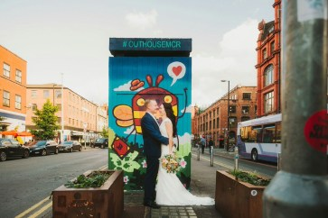A Stylish City Wedding in Manchester (c) Kate McCarthy Photography (66)