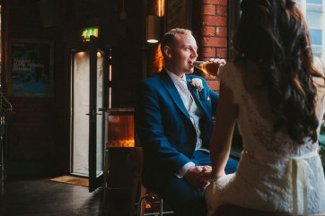 A Stylish City Wedding in Manchester (c) Kate McCarthy Photography (71)