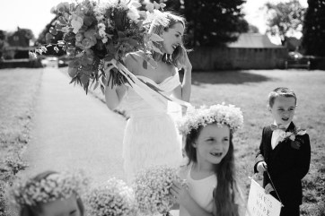 A Stylish Wedding at Hazel Gap Barn (c) Ruth Atkinson (30)