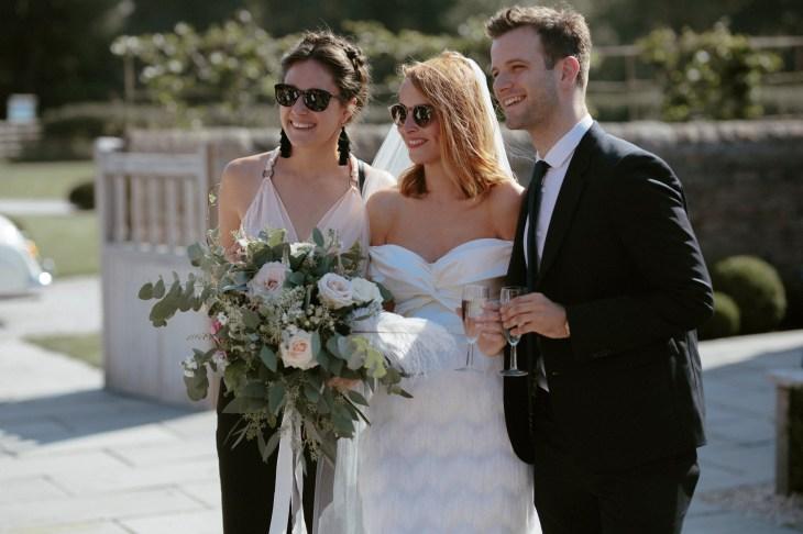 A Stylish Wedding at Hazel Gap Barn (c) Ruth Atkinson (39)