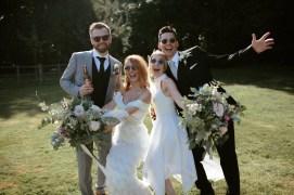 A Stylish Wedding at Hazel Gap Barn (c) Ruth Atkinson (50)