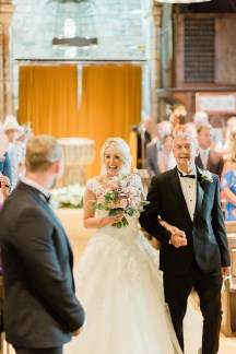 A Super Pretty Wedding at Bowburn Hall (c) Carn Patrick (17)