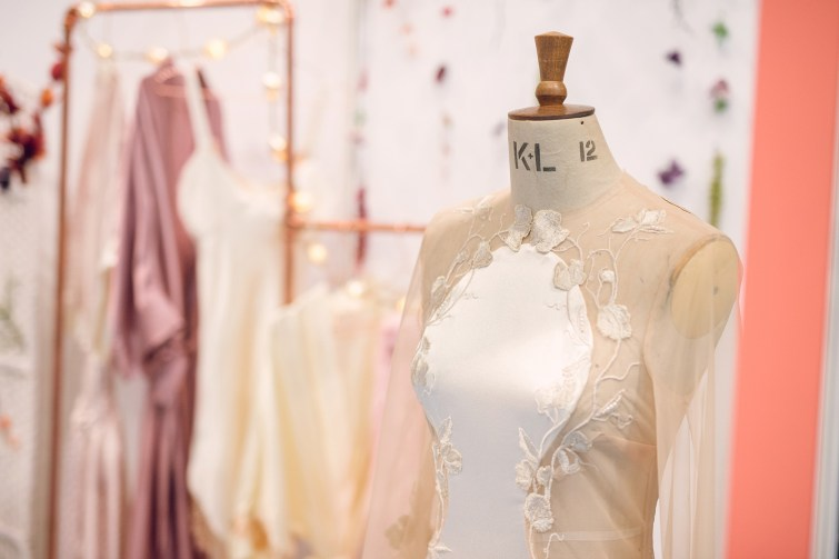 National Wedding Show AW 18 Catharine Noble Photography (50)