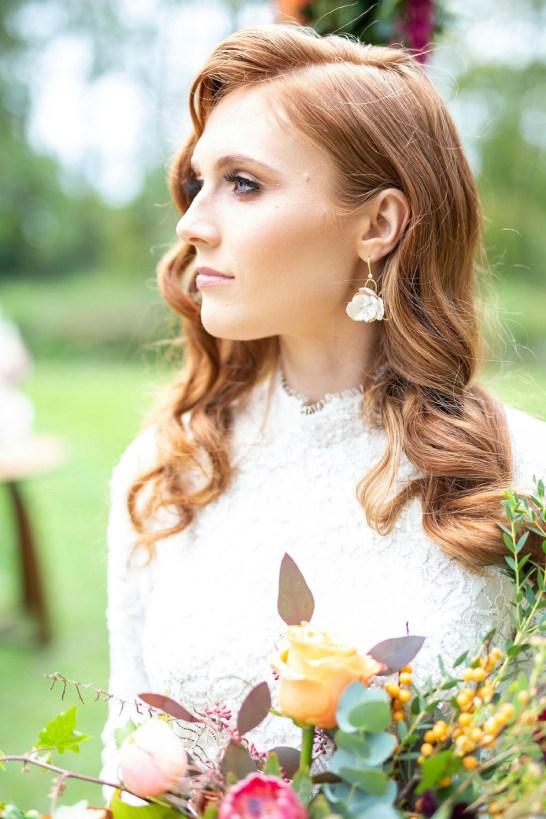 A Berry Bridal Styled Shoot at Bowcliffe Hall (c) Natasha Cadman (13)