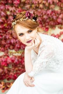 A Berry Bridal Styled Shoot at Bowcliffe Hall (c) Natasha Cadman (49)
