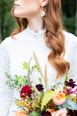 A Berry Bridal Styled Shoot at Bowcliffe Hall (c) Natasha Cadman (7)
