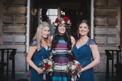A City Wedding in Liverpool (c) Amanda Balmain (17)