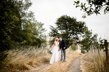 A Classic Wedding at Hazelwood Castle (c) Hayley Baxter Photography (32)