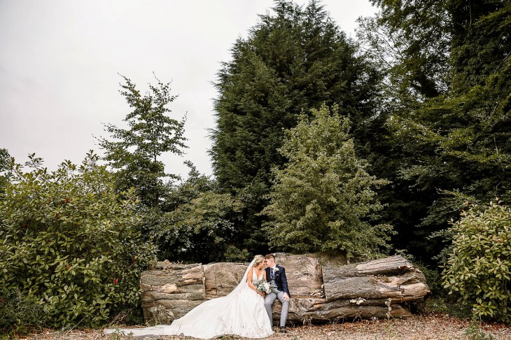 A Classic Wedding at Hazelwood Castle (c) Hayley Baxter Photography (39)