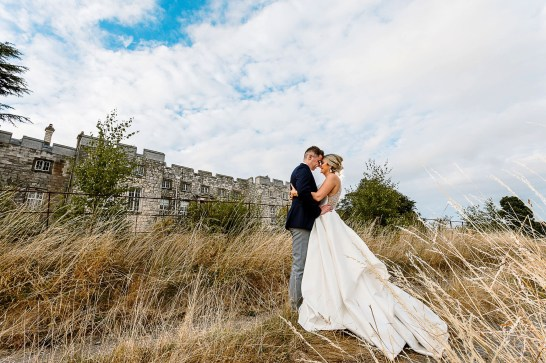 A Classic Wedding at Hazelwood Castle (c) Hayley Baxter Photography (53)