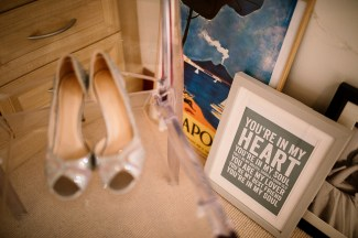 A Classic Wedding at Hazelwood Castle (c) Hayley Baxter Photography (6)