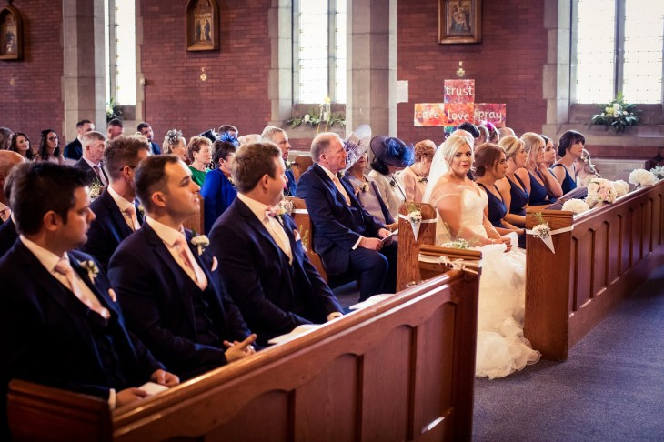 A Glam Wedding at Rudding Park (c) Photography Bty Kathryn (17)