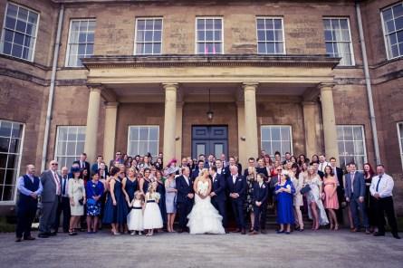 A Glam Wedding at Rudding Park (c) Photography Bty Kathryn (37)